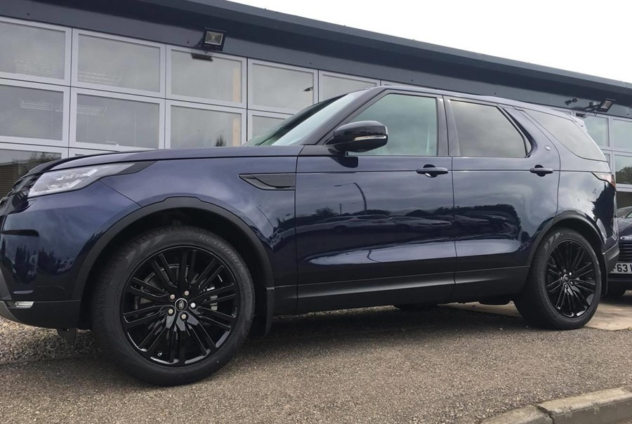 ALL NEW DISCOVERY 5 – 3.0 TD6 HSE